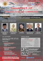 Seminar Nasional Tahunan Hasil Penelitian Perikanan dan Kelautan Tahun 2020