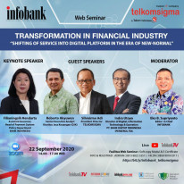Transformation in Financial Industry