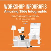 Workshop Infografis Amazing Slide Infographic