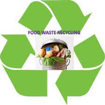Webinar Gagasan: Stop Food Waste! Demi Ketahanan Pangan Masa Depan