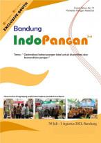Pameran Pangan Nasional: Bandung Indopangan