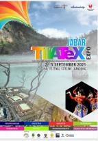 JABAR TIATEX EXPO 2021: Pameran Perdagangan, UMKM, Pertanian dan Pariwisata Jawa Barat