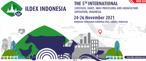 PAMERAN ILDEX Indonesia: THE 5TH INTERNATIONAL LIVESTOCK, DAIRY, MEAT PROCESSING AND AQUACULTURE EXPOSITION