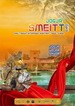 JOGJA SMEITT EXPO 2021: Pameran Pariwisata, UKM, Perikanan dan Pertanian