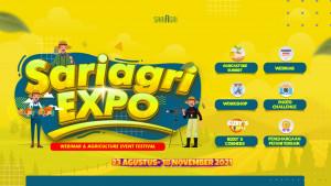 SARIAGRI EXPO: Webinar & Agriculture Event