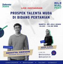 Prospek Talenta Muda