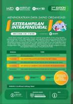 Meningkatkan Daya Saing Organisasi : Keterampilan Intrapeneurial