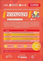 Meningkatkan Daya Saing Organisasi : Pengembangan Kreativitas