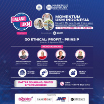 Go Ethical : Profit - Prinsip