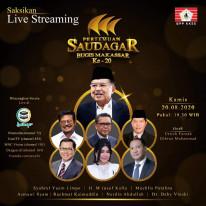 Pertemuan Saudagar Bugis Makassar ke-20