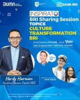 Culture Transformation BRI