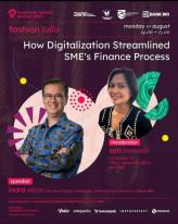 How Digitalization Streamlined SME's Finance Process