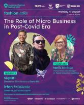 The Role of Micro Business in Post-Covid Era
