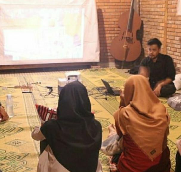 Potensi Besar Bagi Petani Mudanuntuk Masyarakat