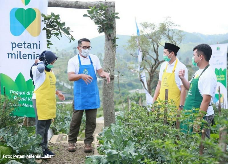 Indonesia Memang Krisis Petani Muda, Tapi Tak Akan Lama!