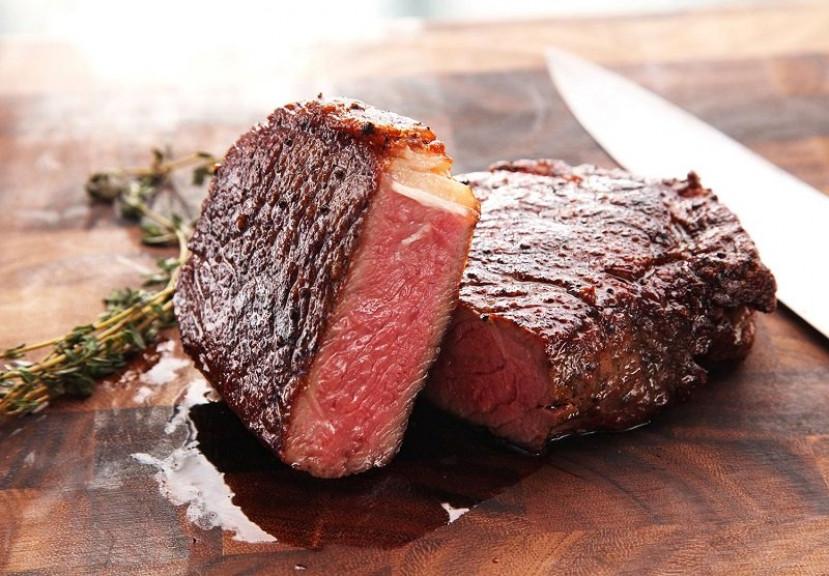 Sekerat Pola Konsumsi Daging Kerbau