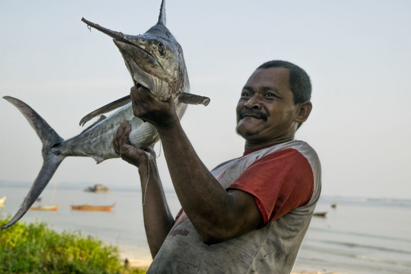 RIBank: Solusi untuk Pembiayaan Usaha Mikro di Sektor Perikanan dan Kelautan