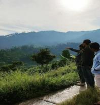 Menggabungkan 5 Ekosistem yang Saling Menguntungkan dalam Satu Area dengan Sistem Integrated Farming (Pertanian Terpadu)